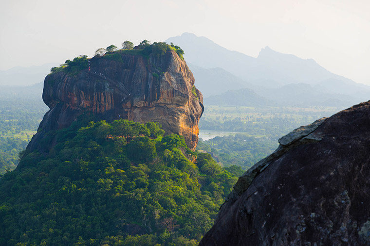 Sigirya occupies an unparalleled position in the archaeological and historical heritage of Sri Lanka