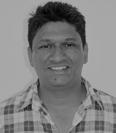 Gihan Boruwala