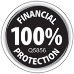 Financial Protection Accreditation logo