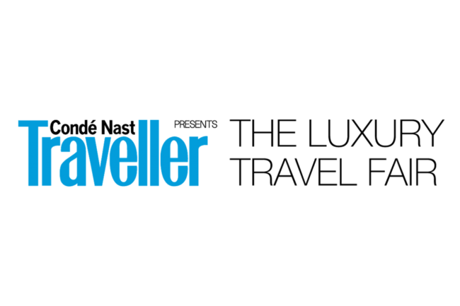 Condé Nast Luxury Travel Fair