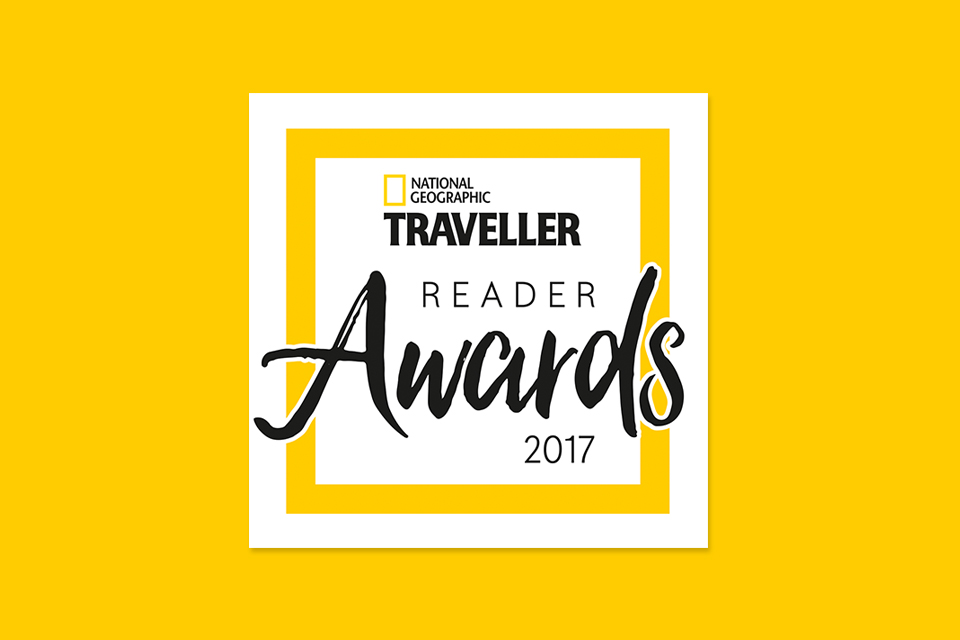 national geographic reader awards sponsor