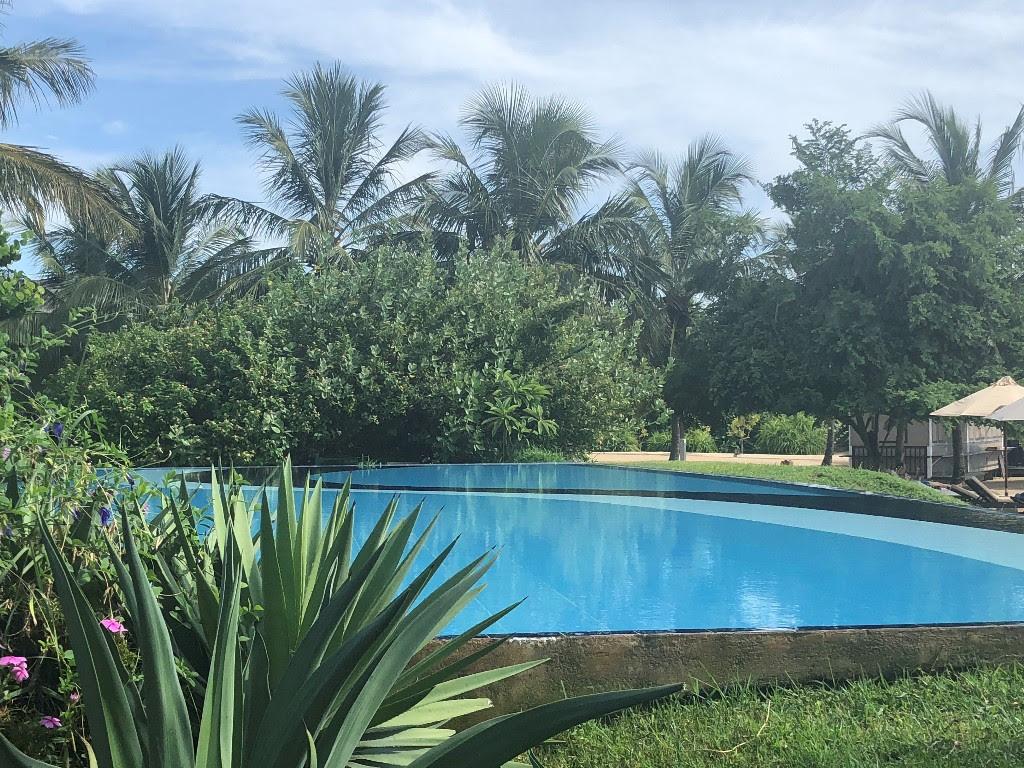 Uga Bay Sri Lanka