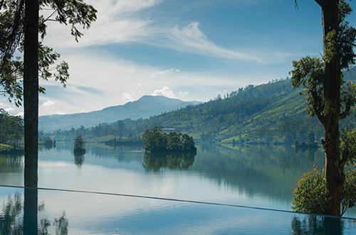 Sri Lankan Journey