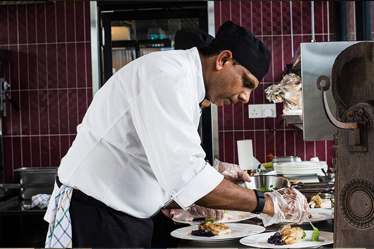 srilanka wellness cuisine